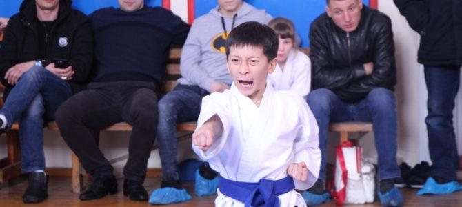 В Оренбурге пройдут всероссийские соревнования по каратэ «Европа – Азия» 2018
