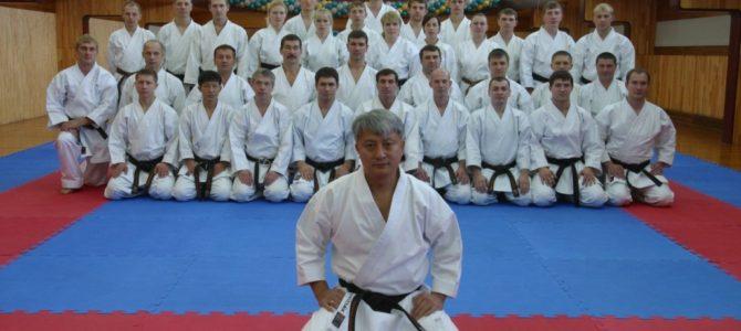 Новосибирской региональной общественной организации спортивно-профессиональному клубу «Успех» 30 лет
