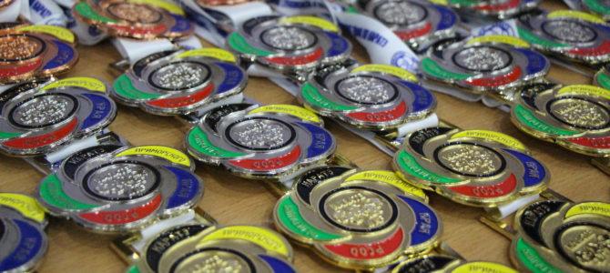Сахалинская сборная по каратэ вновь стала первой на чемпионате и первенстве Дальневосточного федерального округа России