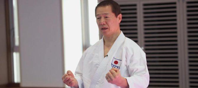 Международный семинар по каратэ под руководством японского мастера шихана Масао Кагава состоится в Южно-Сахалинске