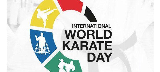 Со Всемирным днем каратэ!