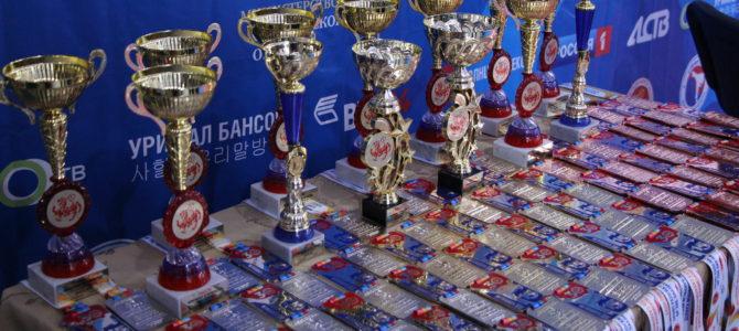 Чемпионат и первенство Сахалинской области состоялись