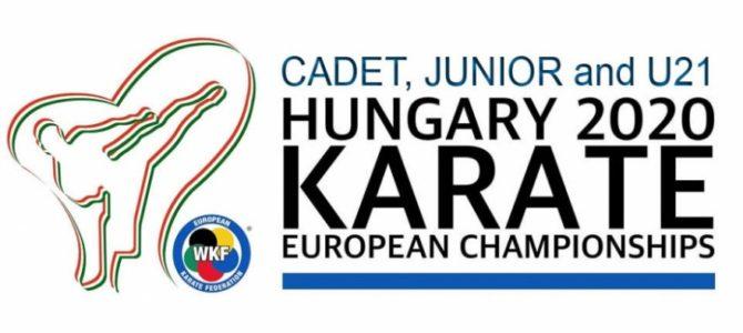 Пятеро сахалинских спортсменов представят Россию на первенстве Европы по каратэ в Венгрии