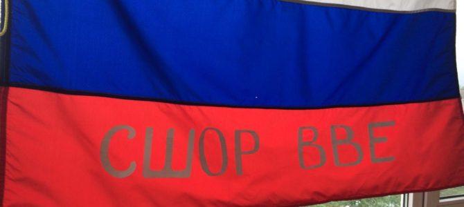 Воспитанники СШОР ВВЕ Сахалинской области присоединились к всероссийским акциям «Окна России» и «Флаги России»