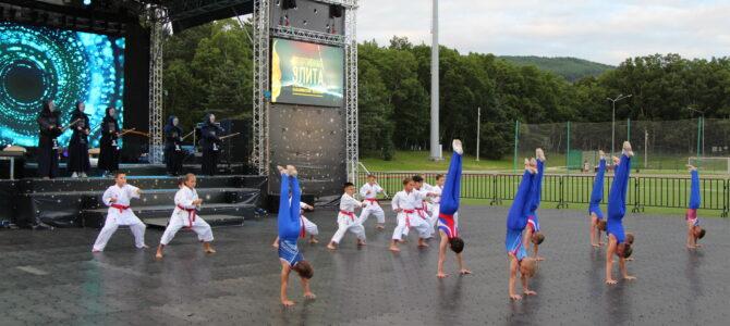На Сахалине подвели итоги конкурса «Спортивная элита»