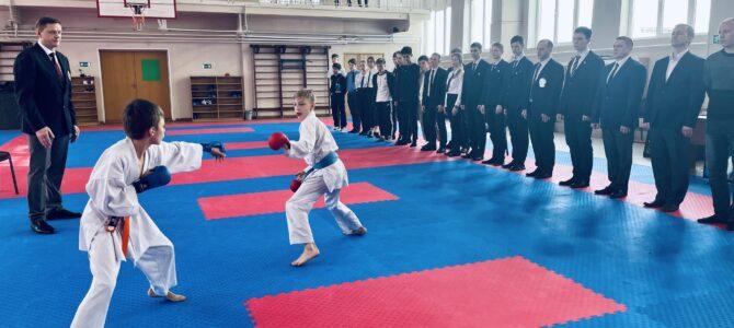 В Южно-Сахалинске прошел межрегиональный судейский семинар по олимпийскому каратэ