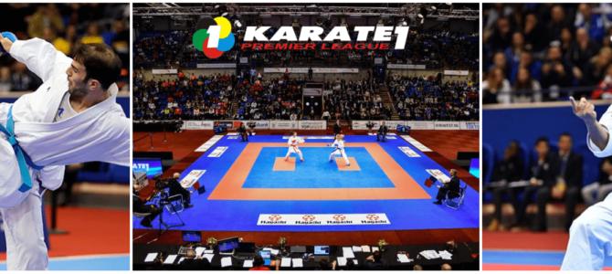 Воспитанники федерации каратэ Сахалинской области выступят на престижных международных соревнованиях